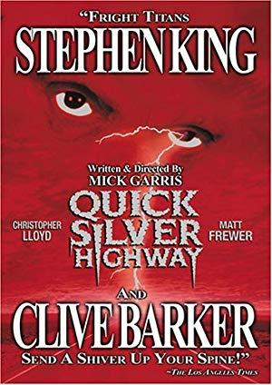 Quicksilver Highway