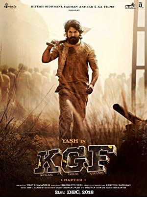 Yash Movies List