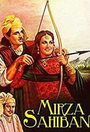 Mirza Sahiban