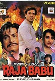 Title Raja Babu