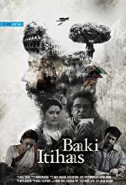 Baaki Itihaas