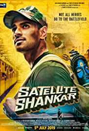 Satellite Shankar