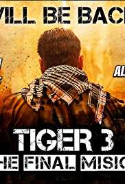 Tiger 3: Untitled Tiger Zinda Hai Sequel