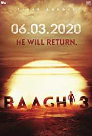 Baaghi 3