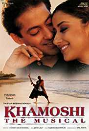 Khamoshi: The Musical