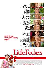 Little Fockers: Alternate Opening, Wedding Dream and Morning Wakeup