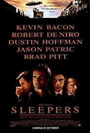 Shades of Kevin Bacon