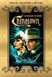 Chinatown: Filming