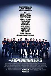 The Expendables 3: New Blood - Stacked and Jacked
