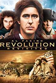 Revolution: Revisiting Revolution - A Conversation with Al Pacino and Hugh Hudson
