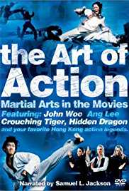 The Art of Action: Martial Arts in Motion Picture