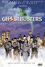 On the Scene with the Ghostbusters