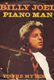 Billy Joel: Piano Man