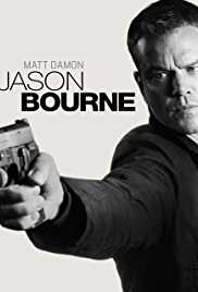 Jason Bourne: Bringing Back Bourne