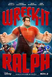 Wreck-It Ralph