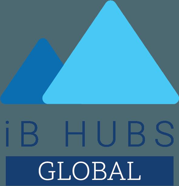 iB Hubs Logo