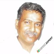 P M Rajendran