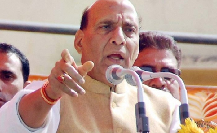 Home Minister Rajnath Singh said that infiltration bids by terrorists have fallen after surgical strikes