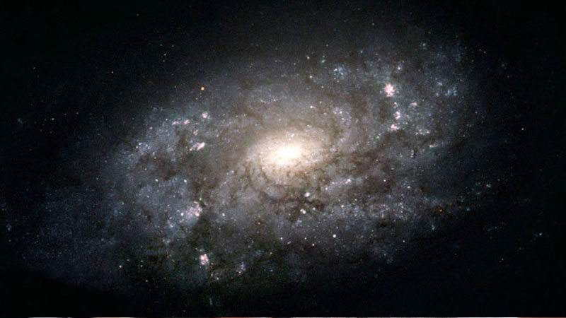 China to launch space telescope to observe pulsars in Milky Way