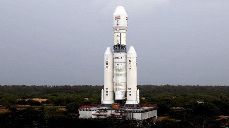 India's heaviest rocket (GSLV MK III) to lift heaviest satellite (GSAT 19) to space today