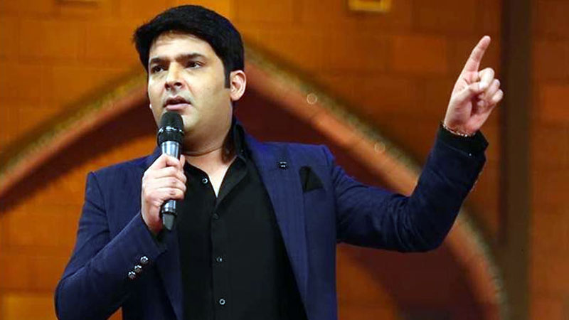 Kapil Sharma agrees for pay cut to keep 'The Kapil Sharma Show' rolling
