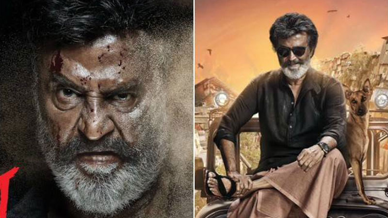 Rajinikanth's 'Kaala Karikaalan' lands in legal trouble