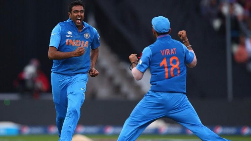 R Ashwin may return against South Africa, hints Virat Kohli