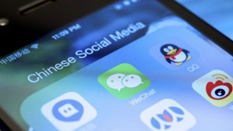 WeChat brings feature to fight fake news in China