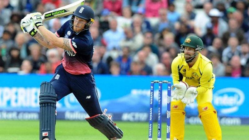 Champions Trophy 2017: Bangladesh in semi-finals as England eliminates Australia at group stage