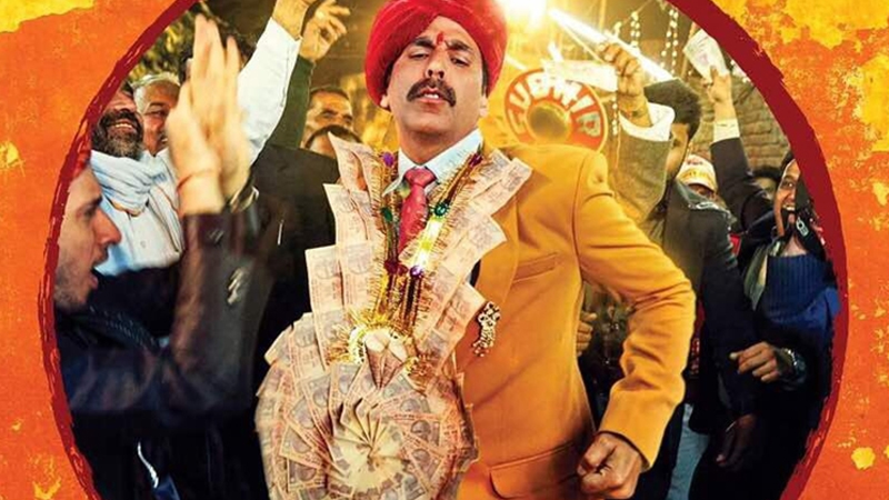 'Toilet Ek Prem Katha' Trailer release date out; see new posters