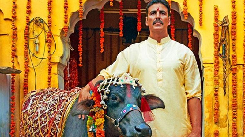 Akshay Kumar's 'Toilet Ek Prem Katha' - a film India needs badly