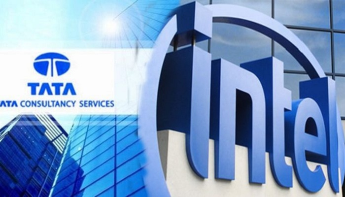 Tata Consultancy Services announced a new collaboration with Intel Corporation