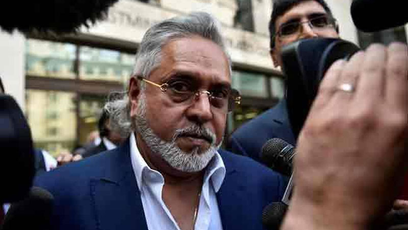 Intense hate campaign by Indian media against me: Vijay Mallya