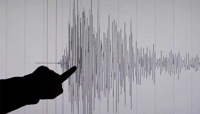 A mild earthquake hit Himachal Pradesh's Chamba region