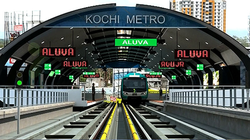 Five unique things about Kerala metro that starts from June 17