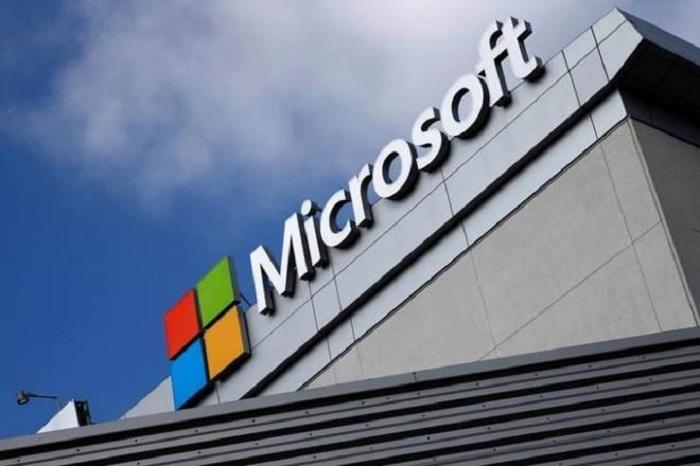 Tech giant Microsoft has unveiled the Modern Keyboard that features a hidden fingerprint sensor
