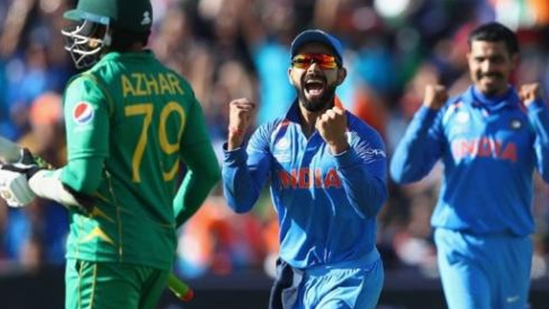 CT 2017, Live Scorecard: India vs Pakistan final match