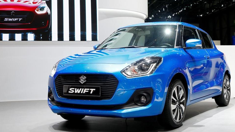 New Swift Hybrid SG and Swift Hybrid SL with 35 Kmpl mileage unveiled;Check features and price