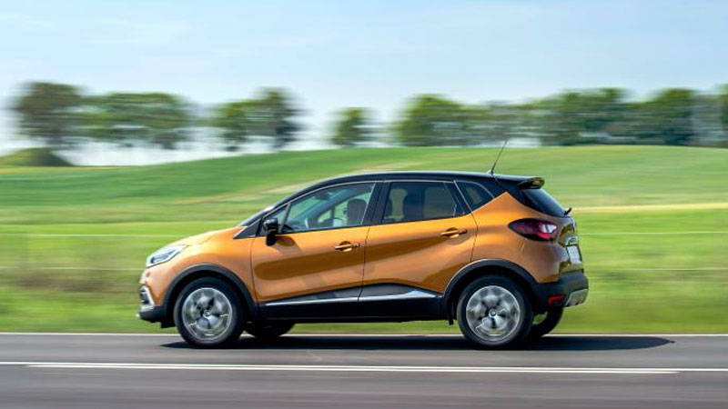 Renault Captur SUV launched at Rs 9.99 lakh; Check Price, Features, Engine Specs & More Details