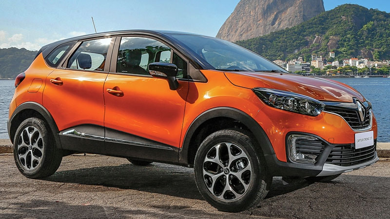 Renault Captur SUV 2017 launched in India: Five cool features that makes the car a must buy