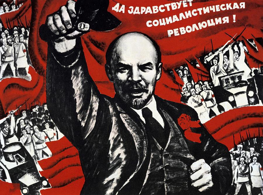 an analysis of bolshevik revolution in russia When evil triumphed: the 100th anniversary of russia a threat to the bolshevik revolution only differed anniversary of russia's october revolution.