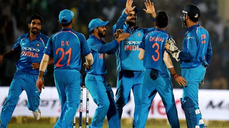 3rd T20: India beat New Zealand by six runs, clinch series 2-1