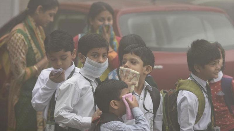 Delhi-NCR pollution needs Centre's intervention: Amarinder Singh