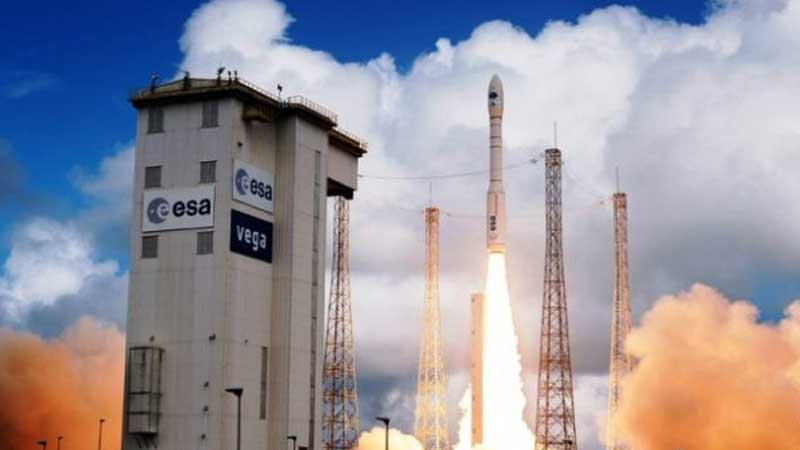 'Mohammed VI-A' Earth obeserving sattelite successfully launched