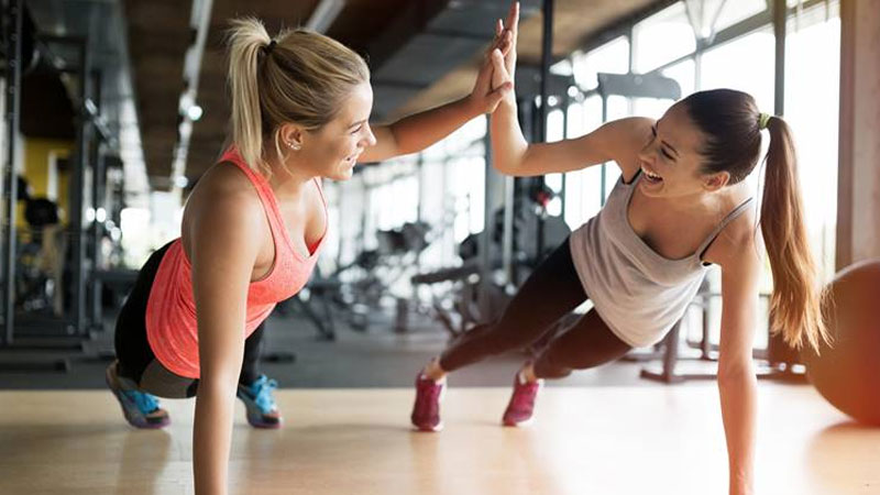 Physical workouts a remedy to depression: Study