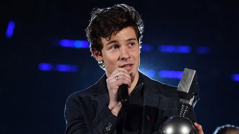 MTV EMAs 2017: Shawn Mendes wins three big awards, other winners
