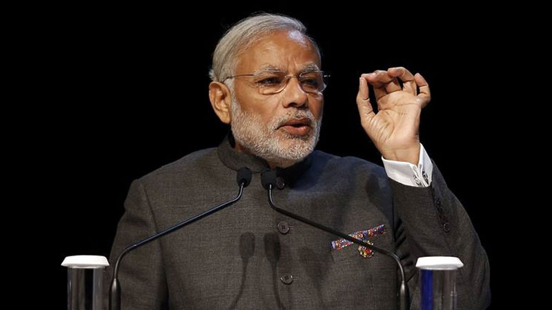Make in India, make it a manufacturing hub: PM Modi in ASEAN