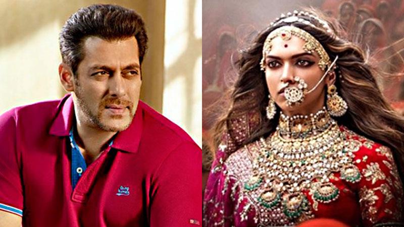 Salman Khan says Censor Board must decide on Padmavati