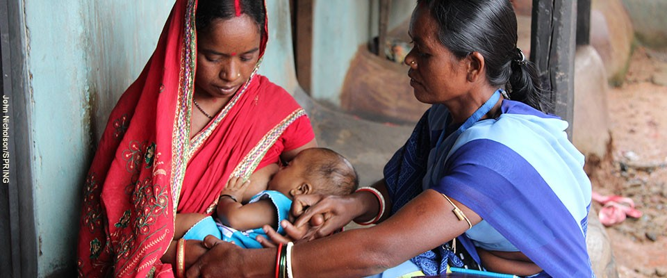 India's child and maternal malnutrition disease burden 12 times higher than China: Report