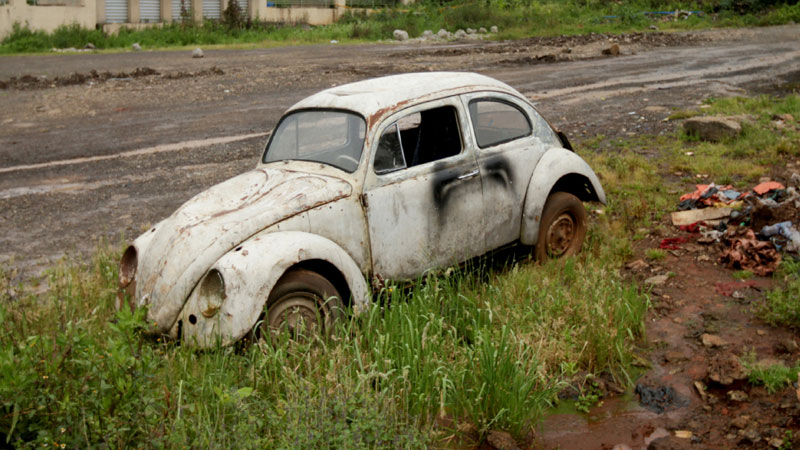 German man forgets where he parked his car, finds it after 20 years